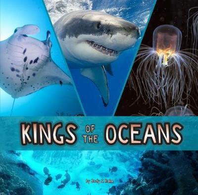 Kings of the Oceans Badger Learning