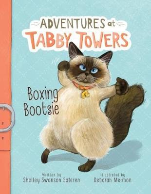 Boxing Bootsie Badger Learning