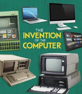 Invention of the Computer Badger Learning
