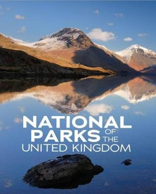 National Parks of the United Kingdom Badger Learning