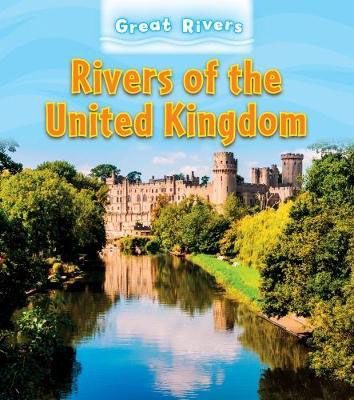 Rivers of the United Kingdom Badger Learning