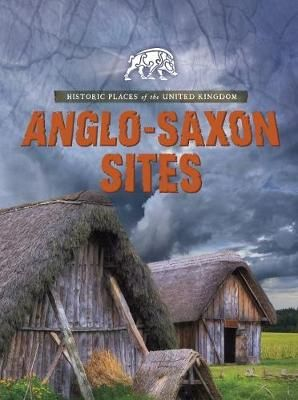 Anglo-Saxon Sites Badger Learning