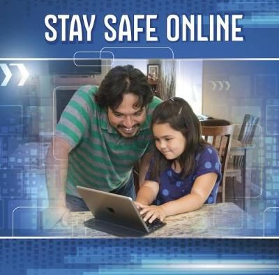 Stay Safe Online Badger Learning