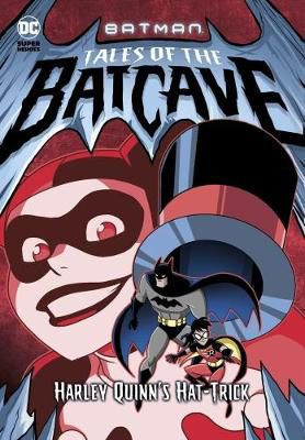 Harley Quinn's Hat trick Badger Learning