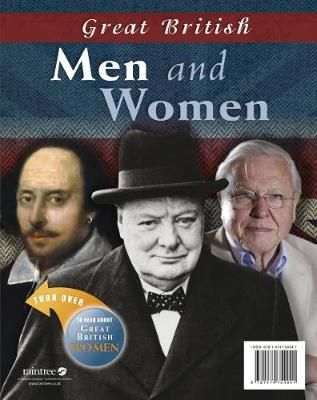 Great British Men & Women Badger Learning