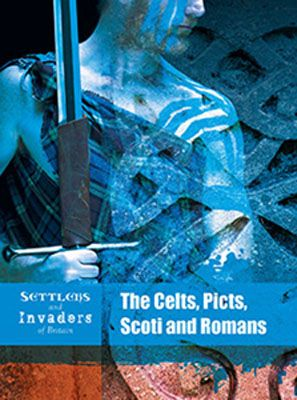 Celts, Picts, Scots & Romans Badger Learning