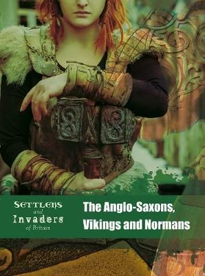 Anglo-Saxons, Vikings & Normans Badger Learning