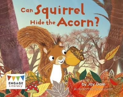 Can Squirrel Hide an Acorn? Badger Learning