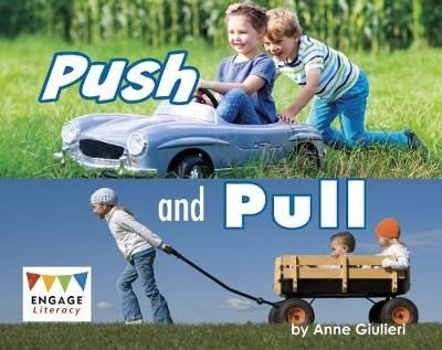 Push & Pull Badger Learning