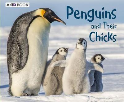 Penguins & Their Chicks Badger Learning