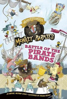 Battle of the Pirate Bands Badger Learning