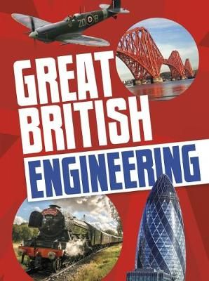 Great British Engineering Badger Learning