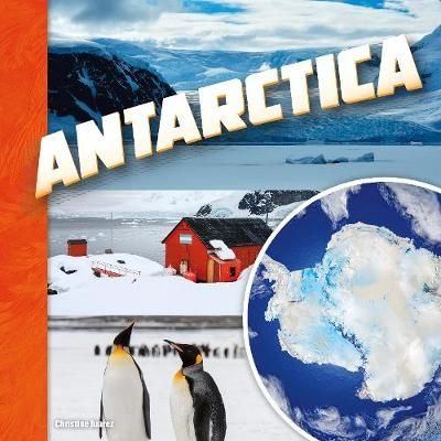 Antarctica Badger Learning