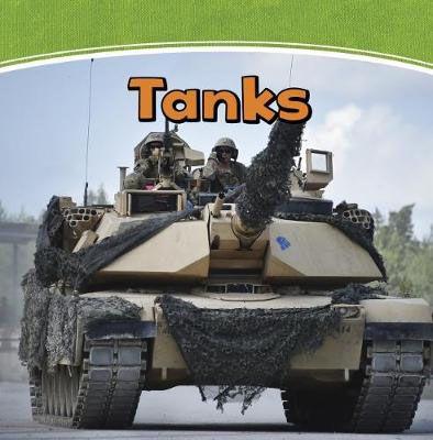 Tanks Badger Learning