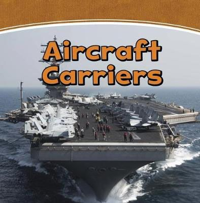 Aircraft Carriers Badger Learning