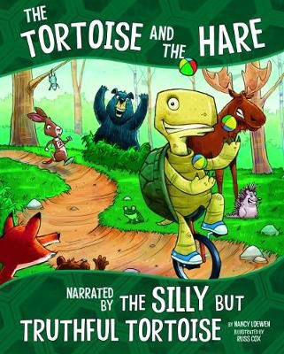 Tortoise & the Hare Badger Learning