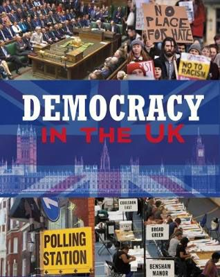 Democracy in the United Kingdom Badger Learning