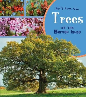 Trees of the British Isles Badger Learning