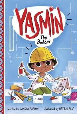 Yasmin the Builder Badger Learning