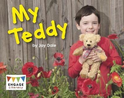 My Teddy Badger Learning