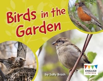 Birds in the Garden Badger Learning