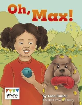 Oh, Max! Badger Learning