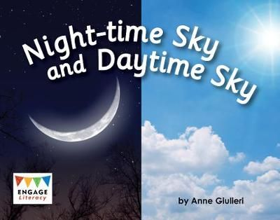 Night Time Sky & Day Time Sky Badger Learning