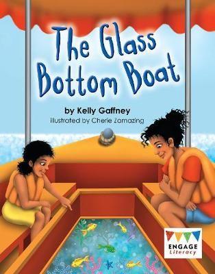 Glass Bottom Boat Badger Learning