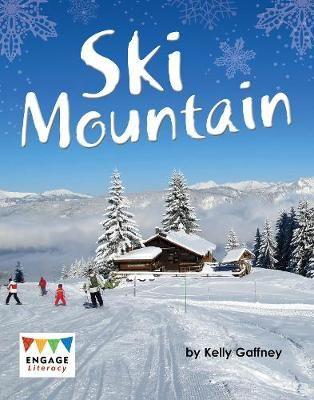 Ski Mountain Badger Learning