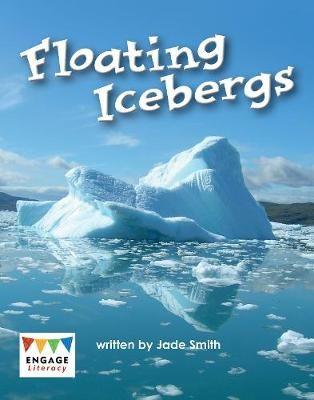 Floating Icebergs Badger Learning