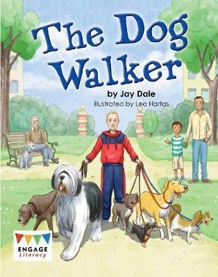 The Dog Walker Badger Learning