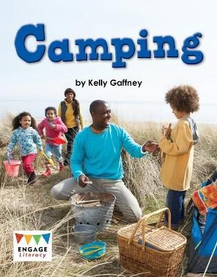 Camping Badger Learning