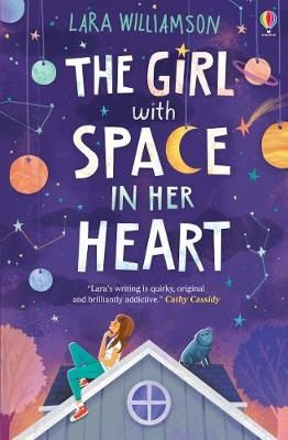 The Girl with Space in Her Heart Badger Learning