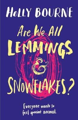Are We All Lemmings & Snowflakes? Badger Learning