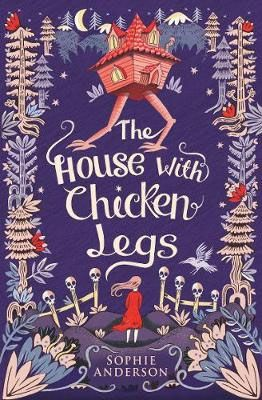 House with Chicken Legs Badger Learning