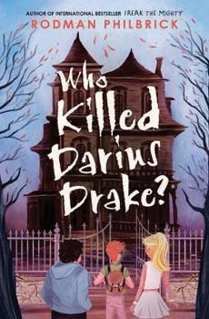 Who Killed Darius Drake Badger Learning