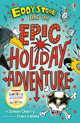 Eddy Stone & the Epic Holiday Adventure Badger Learning