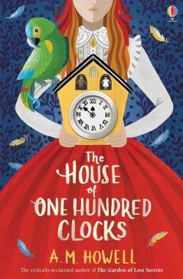 The House of One Hundred Clocks Badger Learning