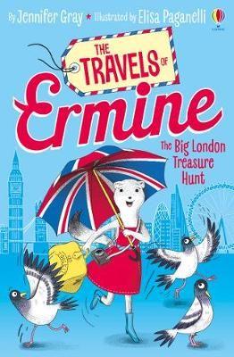 The Big London Treasure Hunt Badger Learning