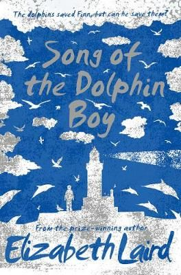 Song of the Dolphin Boy Badger Learning