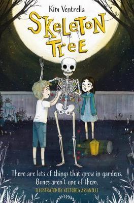 Skeleton Tree Badger Learning