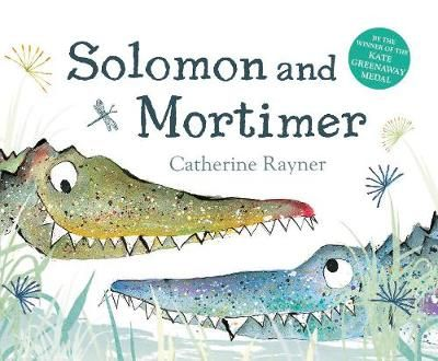 Solomon and Mortimer Badger Learning