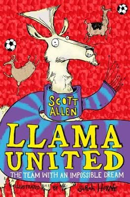 Llama United Badger Learning