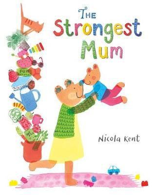 The Strongest Mum Badger Learning