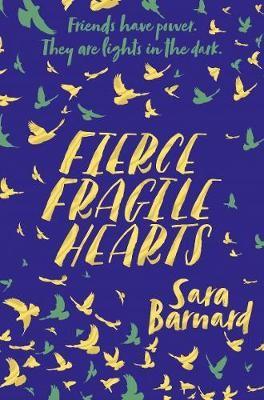 Fierce Fragile Hearts Badger Learning