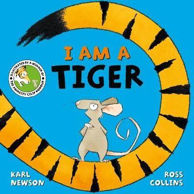 I am a Tiger Badger Learning
