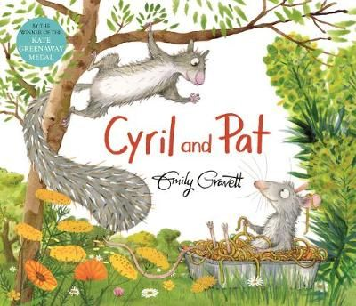 Cyril & Pat Badger Learning