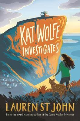 Kat Wolfe Investigates Badger Learning