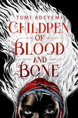 Children of Blood & Bone Badger Learning