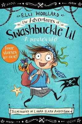 The Adventures of Swashbuckle Lil Badger Learning